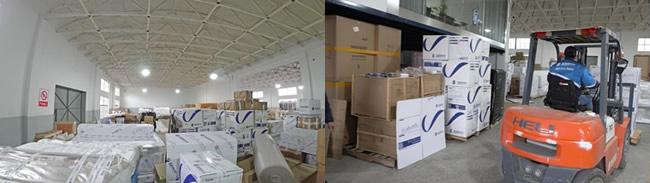 日本海运公司仓库